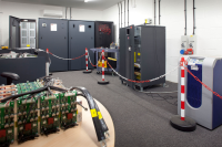 Specialists Installers Of Load Bank Testing