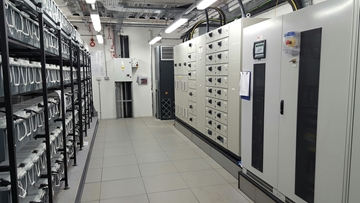 Technical Services For Maintaining Riello UPS