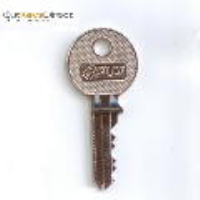 Ahrend F11111 - F77777 Replacement Keys