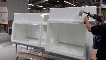 Plastic Fabrication For The Medical Market