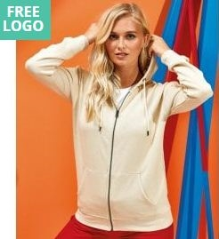 Personalised Hoodies Embroidery Services