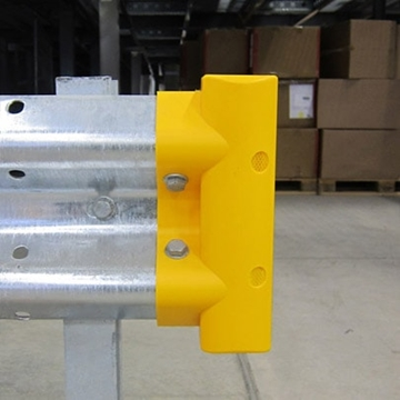 UK Manufacturers Of Off-Road Safety Barriers