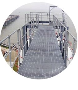 Suppliers Of Tubular Handrail Systems