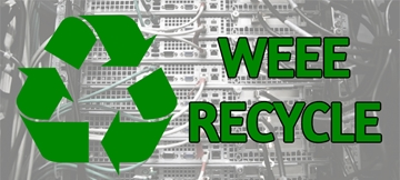 IT Recycling Services Essex