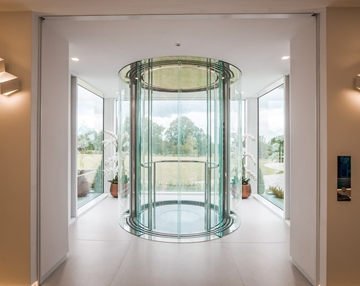 Manufacturers Of Aesthetically Pleasing Lifts