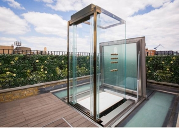 Installers Of Aesthetically Pleasing Lifts