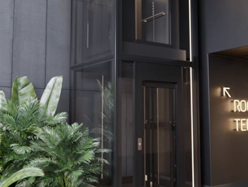 Installers Of Commercial Lifts