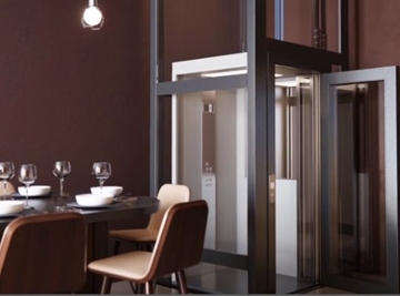 Manufacturers Of Commercial Lifts