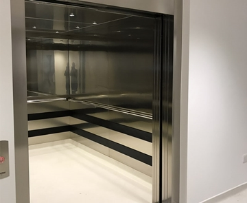 Installers Of Service Lift For Hospitals UK