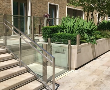 Suppliers Of Wheelchair Lifts For Outdoor