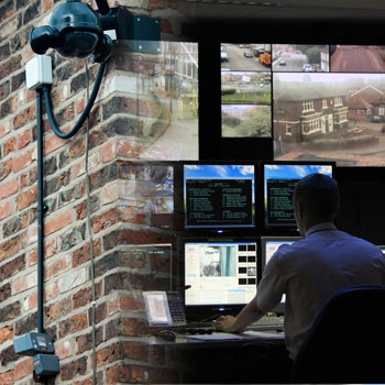 Suppliers Of CCTV Systems