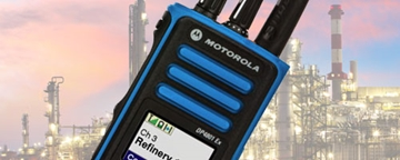 Suppliers Of ATEX Two Way Radios