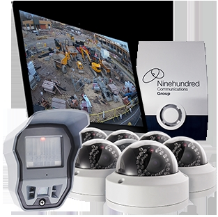 Suppliers Of Site CCTV Systems