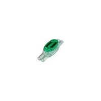 4-Wire Inline Drop Wire IDC Connector, 16-19 AWG, Polycarbonate Shell