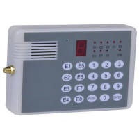 ENVIROMUX-AVDS-GSM-P  GSM Automatic Voice Dialer, Powered