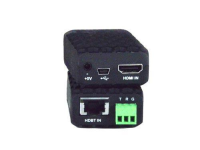 4K HDMI Extender over HDBase-T with USB and RS232