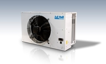 JCC Cellar Cooler For Brewery Industry