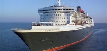 Suppliers Of Refrigeration Systems Cruise Ships