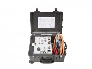 Single Phase Primary Current Injection Test Sets