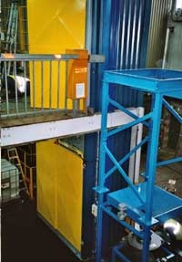 Suppliers Of Spiral Incline Conveyors