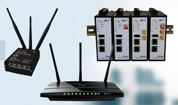 Broadband Service For Construction Sites