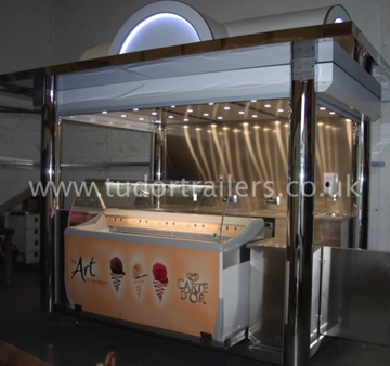 Suppliers Of Hot Food Trailers