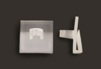 Ceiling clips (pack of 2)