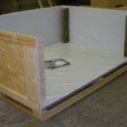 Birch Plywood Industrial Cases to Specification