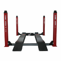 Four Post Vehicle Lifts