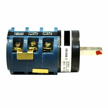 Tyre Changer Pedal Switch