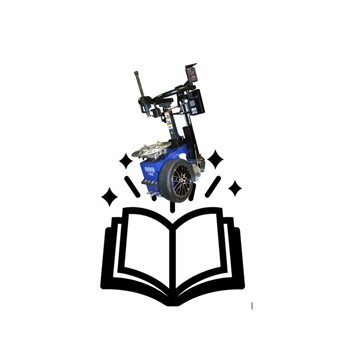 185 Tyre Changer Instruction Manual