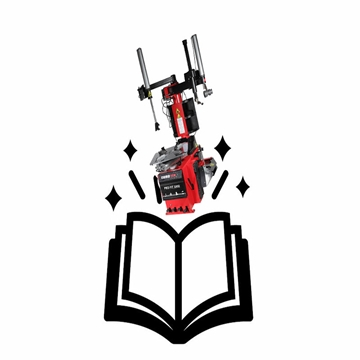 Pro Fit 3000 Tyre Changer Instruction Manual