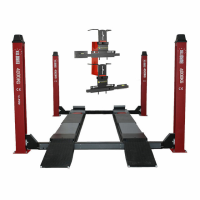 Wheel Alignment Shop Package