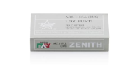 Aluminium Non Rust standard staples No16 24/6 pack 1,000 OUT OF STOCK