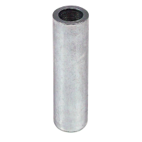Stainless Steel Tube 12mm x 41.25mm a 8.5mm clearance axle tube