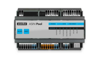 ASIN Pool - Internet Enabled Pool Equipment Controller