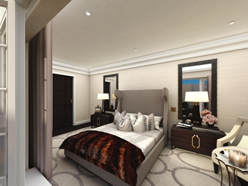 Architectural Rendering Service Somerset
