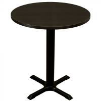 Wenge Complete Samson Small Round Table