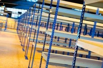 Suppliers Of Industrial Racking