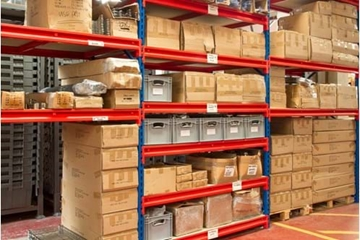 Online Suppliers Of Industrial Racking Systems