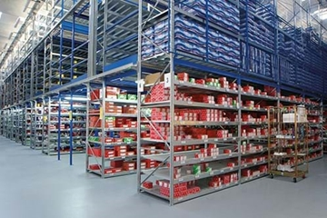 Online Suppliers Of Commercial Racking Systems