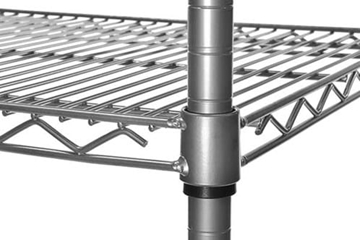 Online Suppliers Of Industrial Shelving Systems