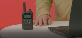 Two Way Business Radio Systems
