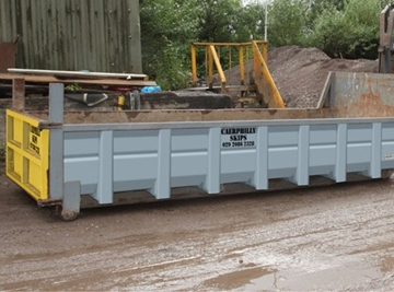 Commercial Skip For Hire