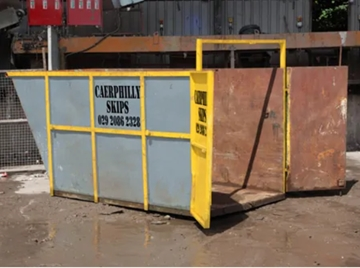 Domestic Skips For Hire