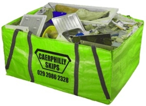Quick Rubbish Collection Services Cardiff