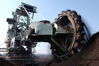 Drop Forgings For Excavation