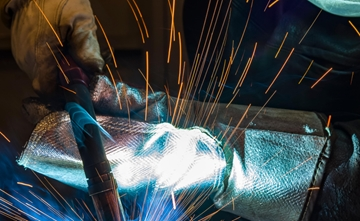 High Precision Sheet Metal Fabrication Services