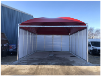 Custom Low-Cost Outdoor Shading Solutions