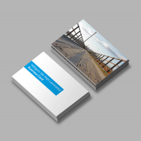 Bespoke Professional Business Card Designers In Claughton